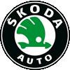 Turbosuflanta Skoda